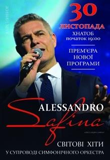 Alessandro Safina