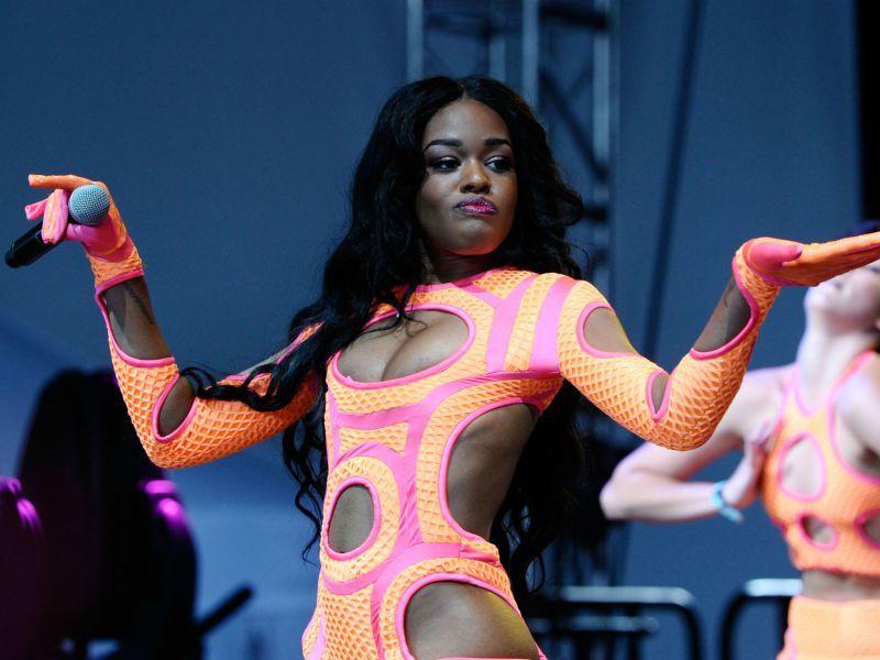 7 фактів про Азілію Бенкс, які треба дізнатись перед концертом