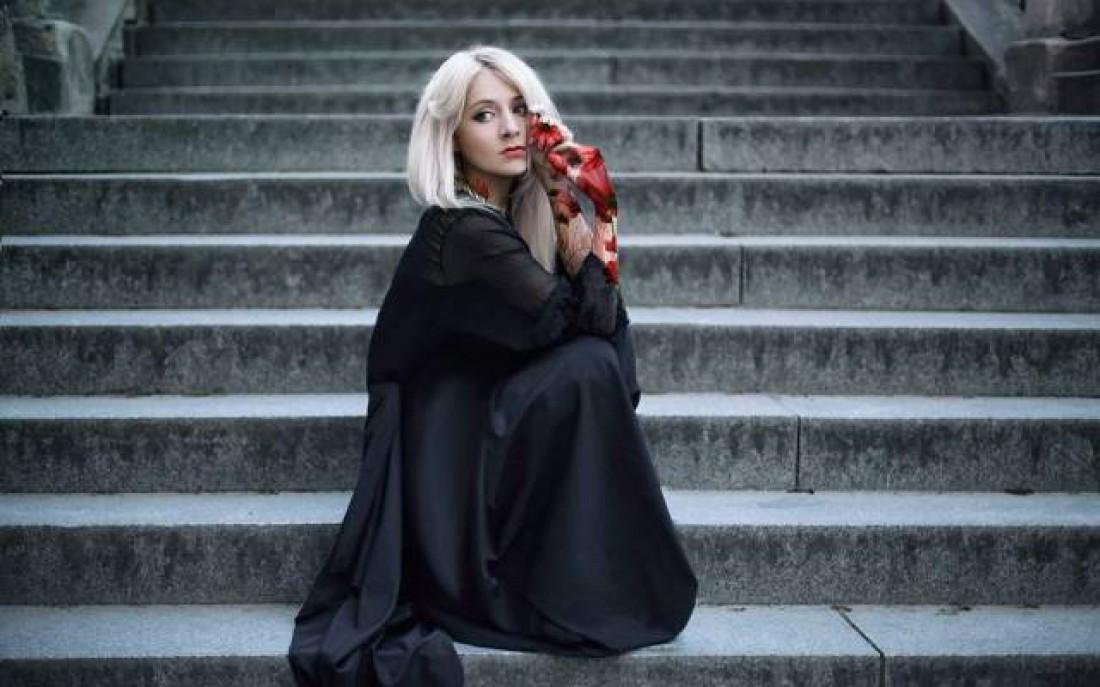 Відбувся реліз нової платівки Vivienne Mort
