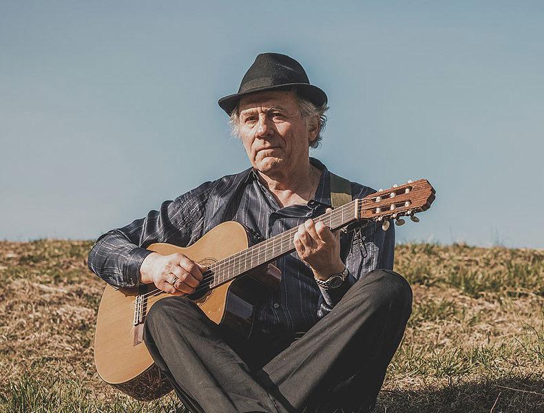 Віктор Морозов відіграє великий концерт у Львові