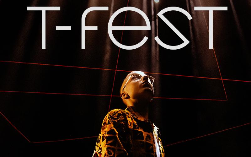 T-Fest 16+