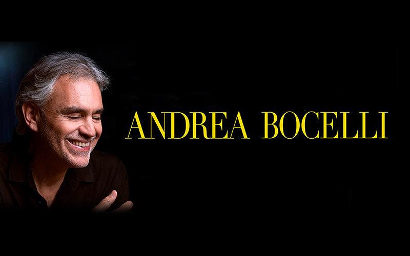 Андреа Бочеллі