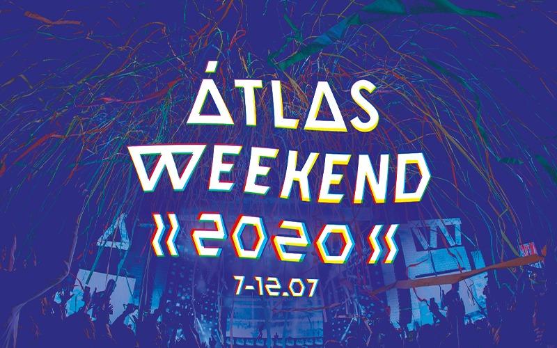 ATLAS WEEKEND 2020