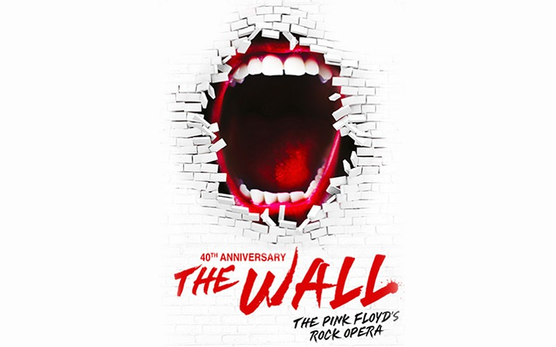 THE WALL. ROCK OPERA