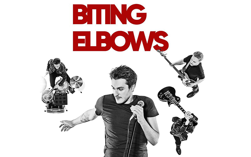 Biting Elbows