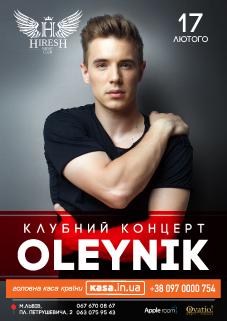 OLEYNIK