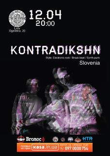 Kontradikshn (Словенія)